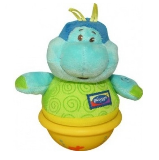 Playgro ROLY POLY POND želva